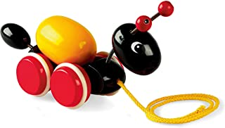 BRIO Ant with Rolling Egg