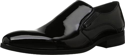 Giorgio Brutini Men& 039;s Lannister Loafer, schwarz, 7.5 M US