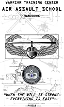Best air assault handbook Reviews