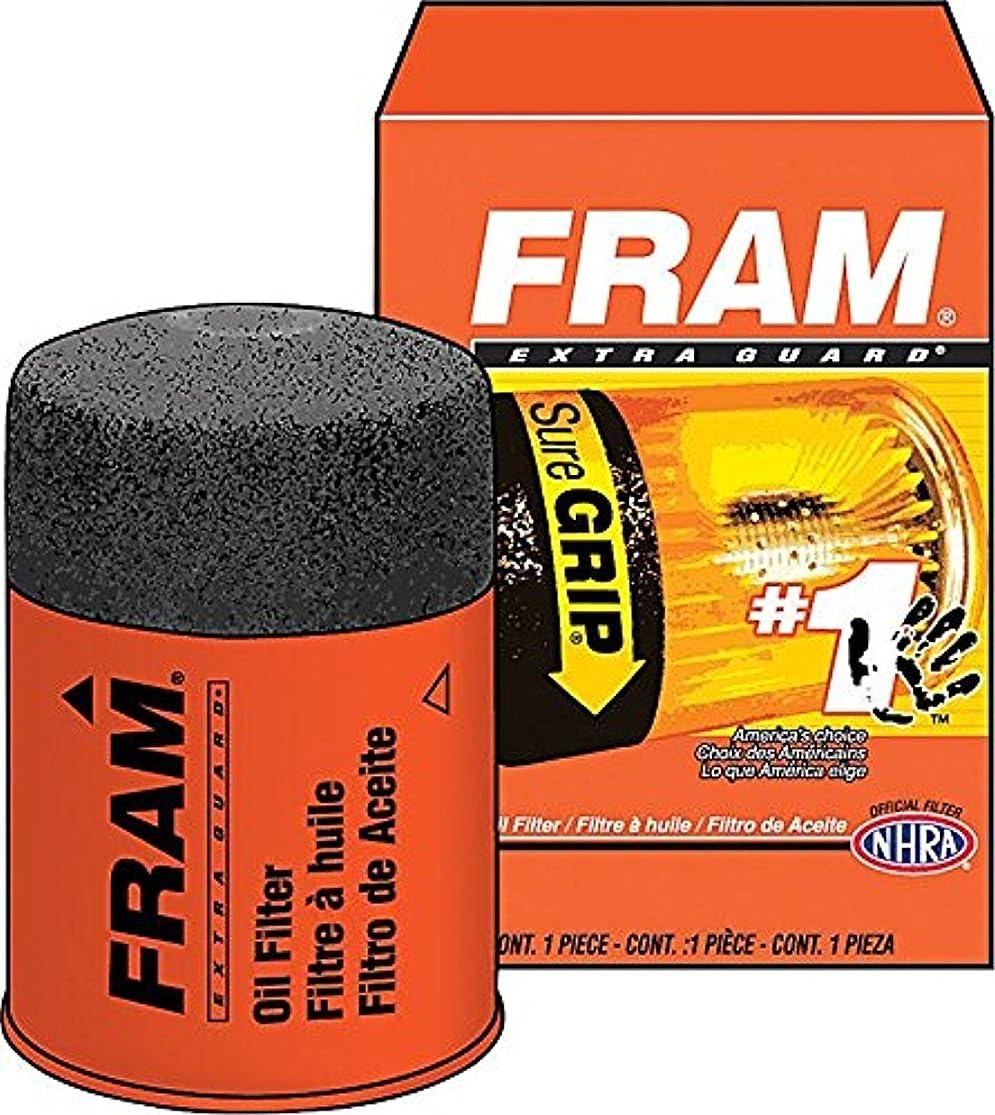 Fram PH16 PH16 Extra Guard Oil Filters byudnprg8