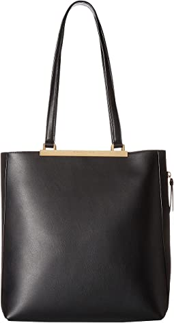 Mally North/South Tote