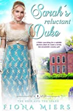 Sarah's Reluctant Duke: A Steamy Historical Regency Romance Novel (The Heir and a Spare Book 1) (English Edition)