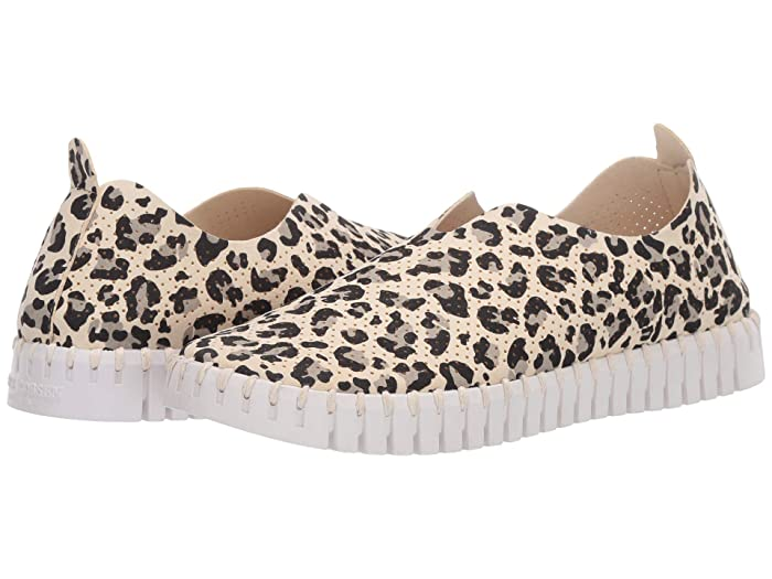 Ilse Jacobsen Tulip 139 Leo (Milk Creme) Women's Shoes