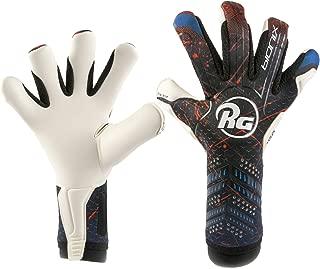 正規(アールジー)RG ゴールキーパー グローブ トップモデル Bionix-Roll Negative ビオニクス-ロールネガティブ ギガグリップ Bionix