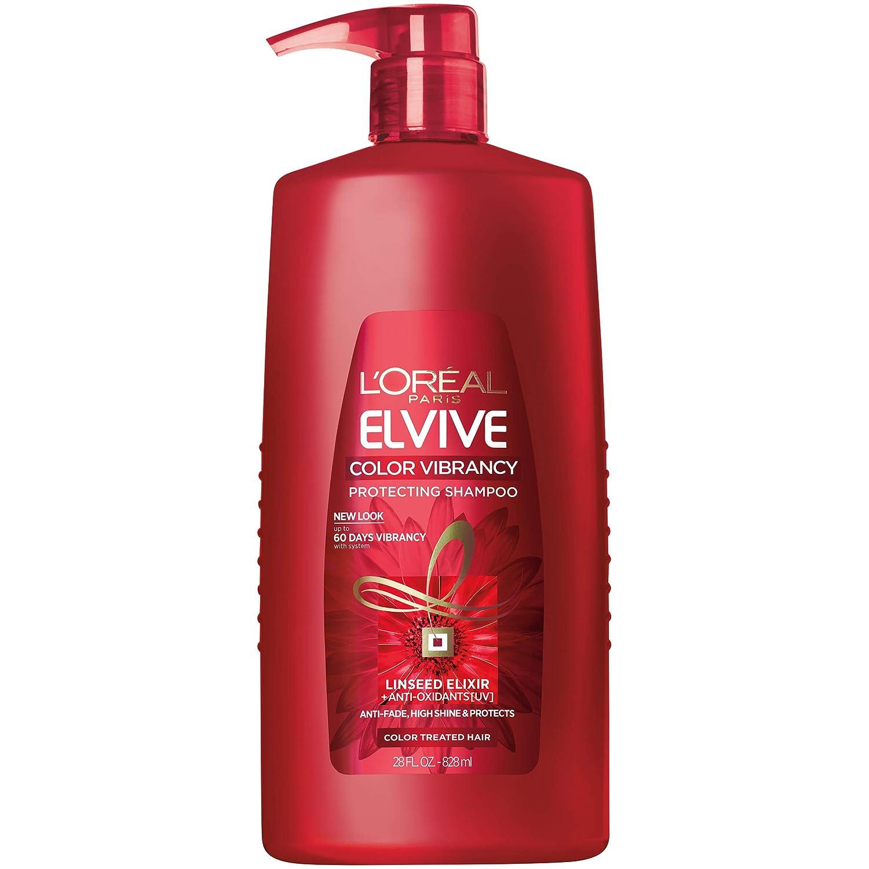 Best Shampoos for Color-Treated Hair