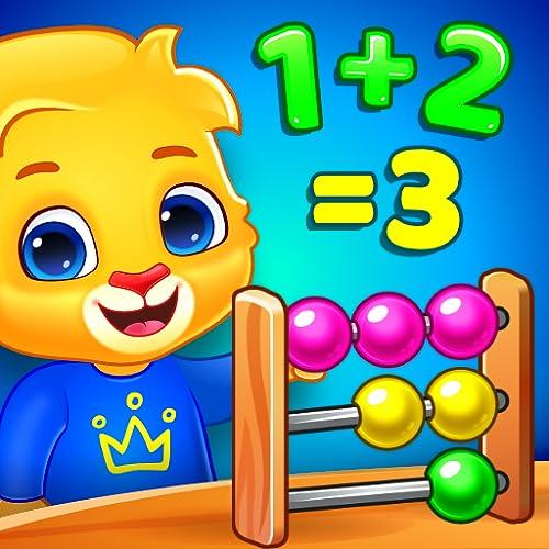 Number Kids: Giochi di matematica