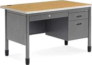 Best oak top desk Reviews