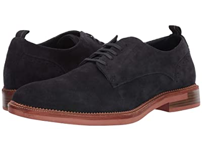 Steve Madden Turnout Oxford (Indigo) Men