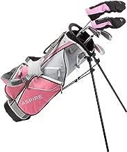 Best junior golf clubs 13-16 Reviews