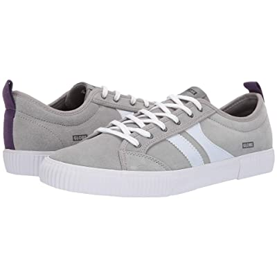 Globe Filmore (Neutral Grey) Men