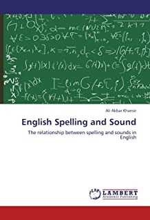 English Spelling and Sound