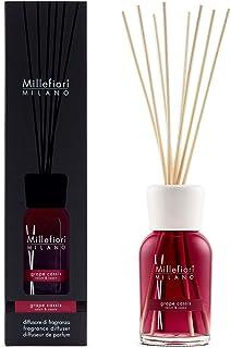 Millefiori Milano MILLEFIORI Natural DIFFUSORE A Stick 250 ml Grape Cassis MOD. Mill.7DDGC ND