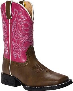 Durango BT217 Boot (Little Kid)