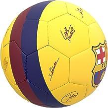 FCB Balon Oficial FC Barcelona Segunda Equipación 2019/2020. Equipación Away.