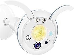 Sengled Floodlight Camera with Motion Sensor Light, Outdoor Security Camera 1080P,..