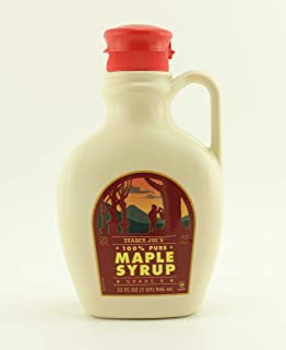 Best grade b maple syrup trader joe's Reviews