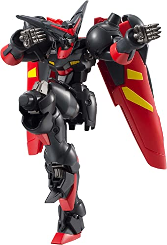 ROBOT Seele [SIDE MS] Gundam Meister