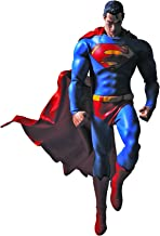Medicom Batman Hush Superman Real Action Hero Figure