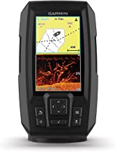 "Garmin Striker 4cv with Transducer, 4"" GPS Fishfinder with CHIRP Traditional and.."