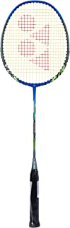 Yonex Badminton Racket Nanoray Series with Full Cover High Tension Pre Strung Rackets (Senior, Nanoray 6000i) by Yogi Sports