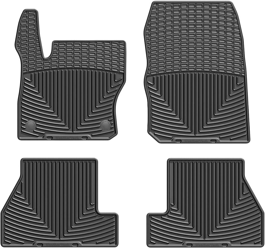 WeatherTech All-Weather Floor Mats for Quantity limited Focus ST Max 52% OFF 1st 2n -