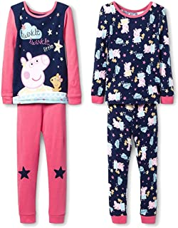 93ee6004 Amazon.com: Peppa Pig - Clothing / Girls: Clothing, Shoes & Jewelry