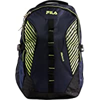 Fila Hunter FL-BP-1326 Laptop Backpack (Blue/Neon)