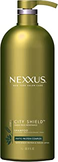 Best nexxus city shield shampoo Reviews