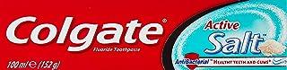 Colgate Active Salt Toothpaste, 100ml