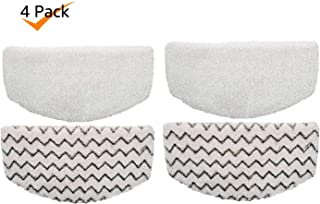 Best microfiber pads for steam mop Reviews