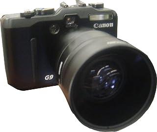 2x Telephoto Lens for Canon Powershot G5