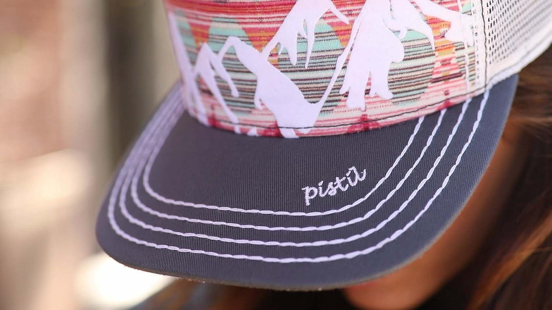PISTIL Designs Damen McKinley Hat