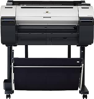 Canon imagePROGRAF iPF670 - Large-Format Printer