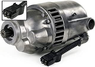 RIDGID 87740 Motor and Gear Box with Black Plug (Renewed)