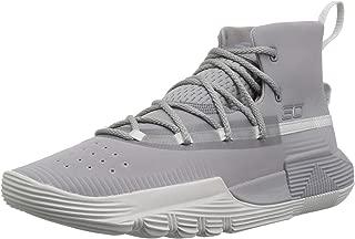 Under Armour Kids' Grade School Sc 3zer0 Ii Basketball Shoe