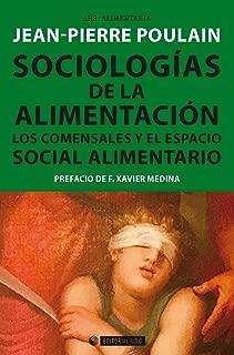 Sociologías de la alimentación. Los comensales y el espacio social alimentario (Manuales) (Spanish Edition)