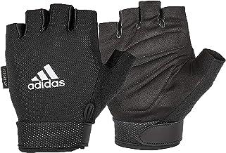Essential Adjustable Gloves White M