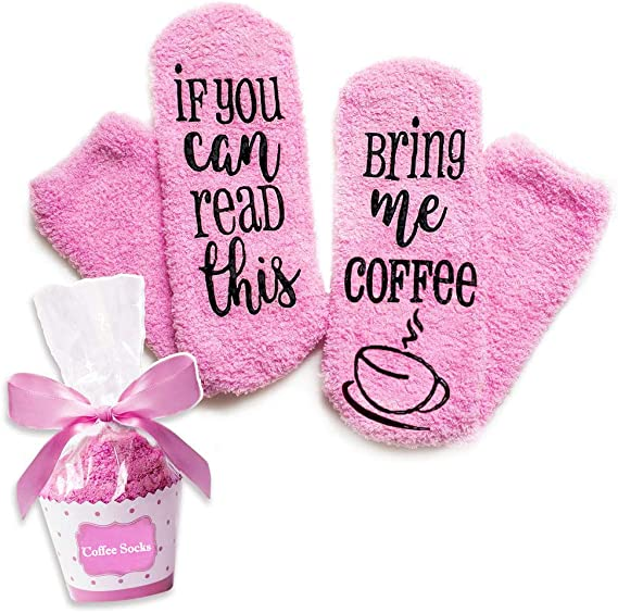 Xpeciall Gift CoffeeSocks