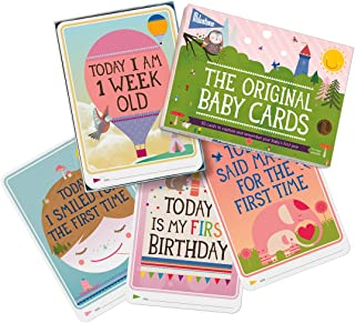 original milestone cards