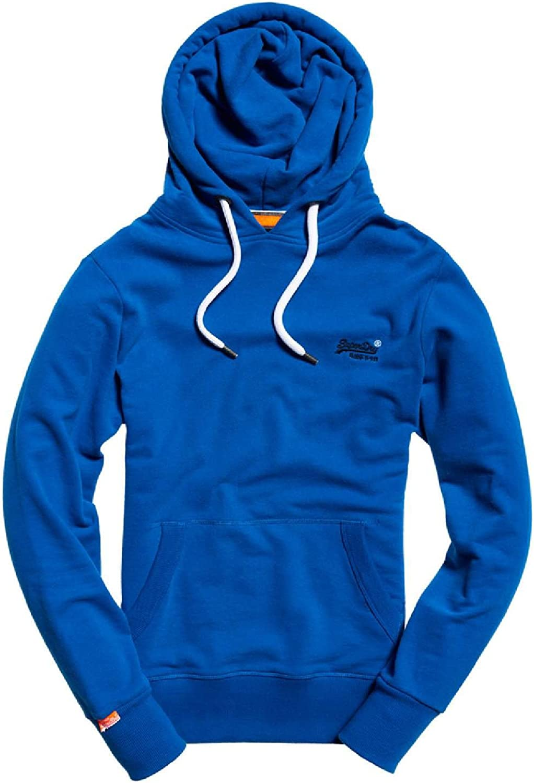 Superdry Hooded Orange Label M20104PQ QO2 LITE