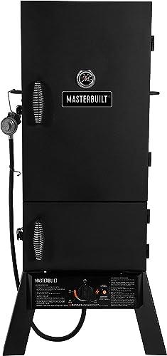 "Masterbuilt-MPS-230S-Propane-Smoker,-30"""