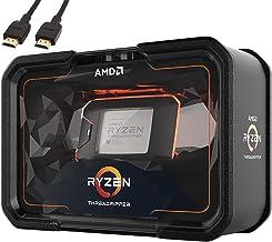 AMD Ryzen Threadripper 2970WX Colfax 24-Core 48 Threads 3GHz 64MB Desktop Processor - Advanced 12nm, 4.2 GHz Maximum Boost...