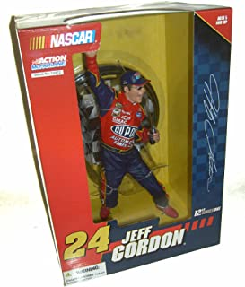 ACTION NASCAR #24 JEFF GORDON DUPONT PEPSI 12