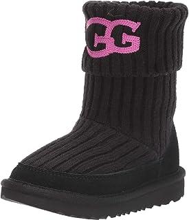 UGG Kids Knit Boot