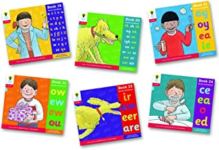 Stage 4: Floppy's Phonics: Sounds and Letters: Pack of 6