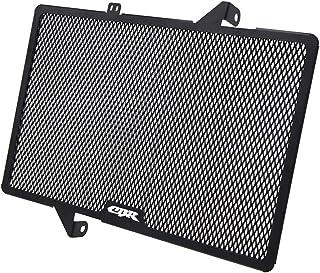 CBR650F CBR650R Motorrad Aluminium Kühlerabdeckung Schutzgitter für Honda CBR650F 2014 2015 2016 2017 2018 CBR650R 2019