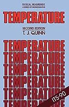 Temperature (Monographs in Physical Measurement Series)