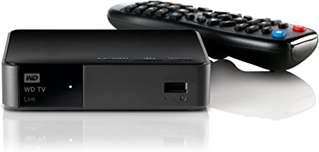WD TV Live Media Player Wi-fi 1080p (Old Version)