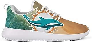 Unicorns Farting Men's Running Shoes Print Easy Lightweight Gym Sports Sneaker