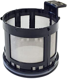 シロカ 全自動コーヒーメーカー メッシュフィルター STC-401MF2 (対応型番:STC-401/501,SC-A111/A112/A121/A130)